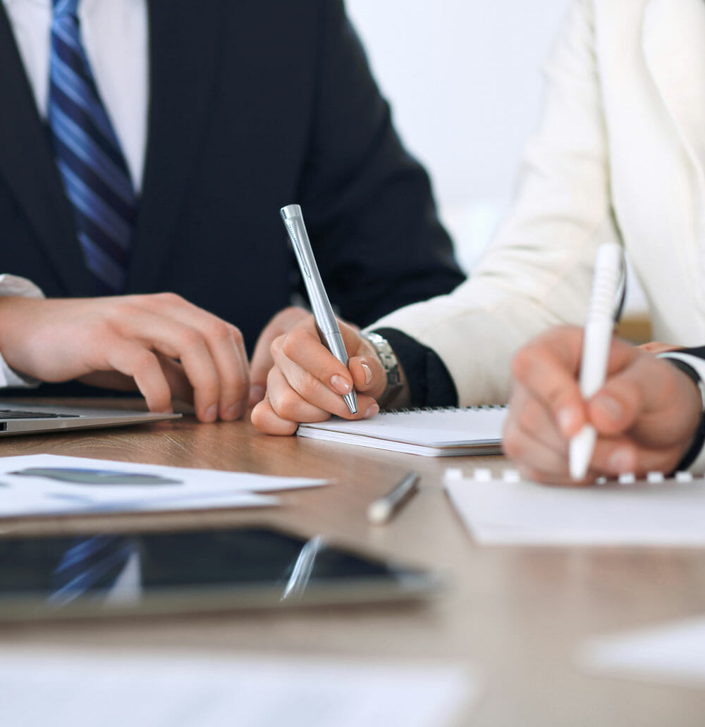 Business Dissolutions & Buyouts